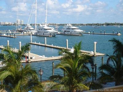 West Palm Beach Condo For Sale: 3920 N Flagler Dr #301