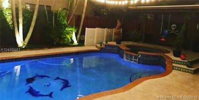 Miami Single Family Home Backup Contract-Call LA: 13854 SW 22nd St