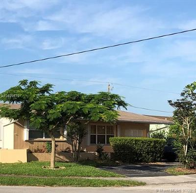 Sunrise Single Family Home For Sale: 8900 NW 25th Ct