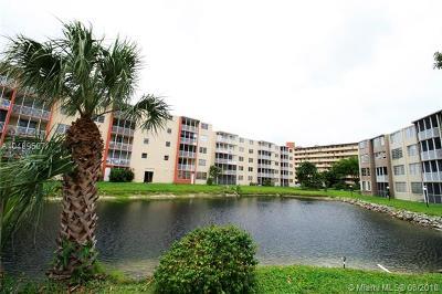 Miami Condo For Sale: 1710 NE 191st St #207-3