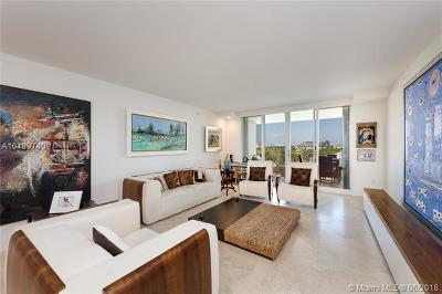Key Biscayne Condo For Sale: 765 Crandon Blvd #504