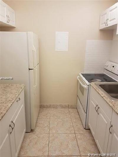 North Miami Condo For Sale: 13455 NE 10th Ave #308