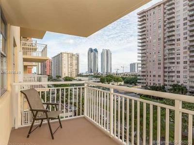 Sunny Isles Beach Condo For Sale: 251 174th St #606