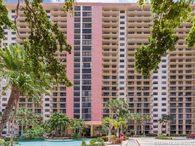 Sunny Isles Beach Condo For Sale: 210 174 #2109
