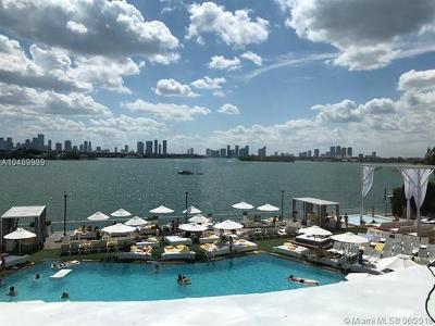 Miami Beach Condo For Sale: 1100 W West Ave #311
