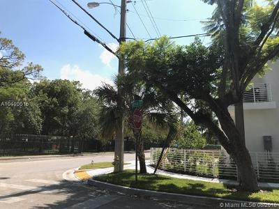 Coconut Grove Residential Lots & Land For Sale: 3463 Day Ave