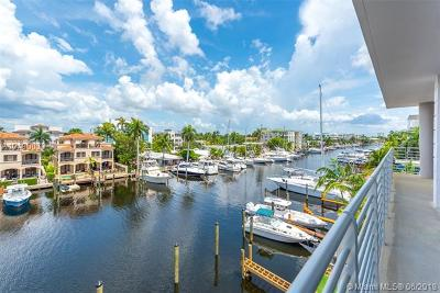 Fort Lauderdale Condo For Sale: 133 Isle Of Venice Drive #402