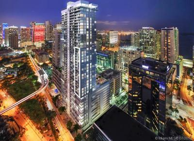 The Bond, The Bond (1080 Brickell), The Bondo (1080 Brickell), The Bond On Brickell, Bond 1080 Brickell Condo For Sale: 1080 Brickell Ave #2904