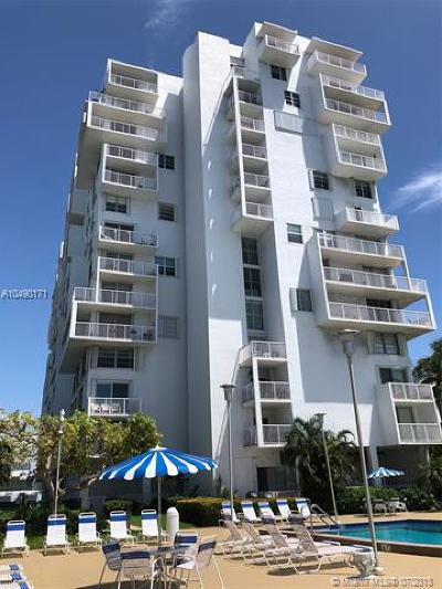 Miami Condo For Sale: 150 SE 25th Rd #3H