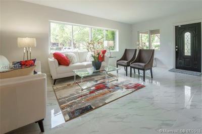 Miami Shores Single Family Home For Sale: 297 NE 97th St