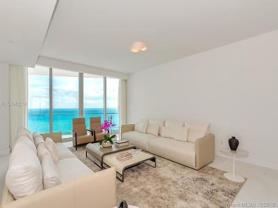 Sunny Isles Beach Condo For Sale: 16901 Collins #3303