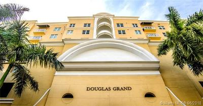 Coral Gables Condo For Sale: 50 Menores Ave #423