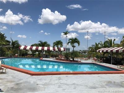 Miami Condo For Sale: 20310 NE 2nd Ave #4