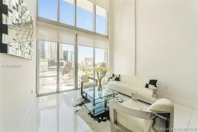 Miami Condo For Sale: 92 SW 3rd St #703