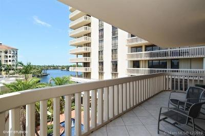 Aventura Condo For Sale: 19707 Turnberry Way #5A