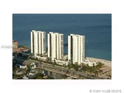 Sunny Isles Beach Condo For Sale: 16485 Collins Ave #734