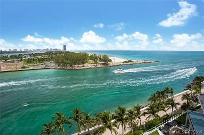 Bal Harbour Condo For Sale: 10295 Collins Ave #617
