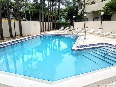 Miami Condo For Sale: 2715 Tigertail Ave #109