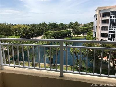 Key Biscayne Condo For Sale: 765 Crandon Blvd #410