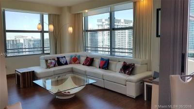 Rental For Rent: 1395 Brickell Ave #3101