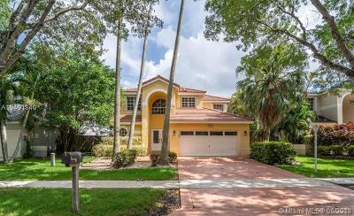 Broward County Single Family Home For Sale: 10401 Buenos Aires St