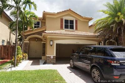 Doral Single Family Home For Sale: 11293 NW 43 Te