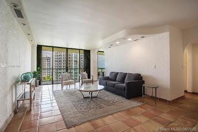 Aventura Condo For Sale: 4000 Island Blvd #1703