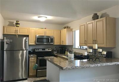 Homestead Condo For Sale: 1311 SE 31st Ct #201-46