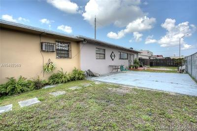 Hialeah Single Family Home For Sale: 240 W 28th St