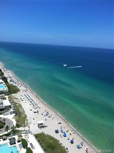 Hallandale Condo For Sale: 1830 S Ocean Dr #3111