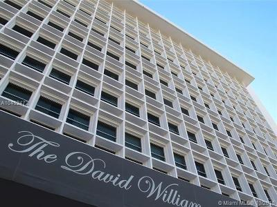 Coral Gables Commercial For Sale: 700 Biltmore Way #C1