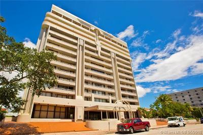 Coral Gables Condo For Sale: 441 Valencia Ave #1001