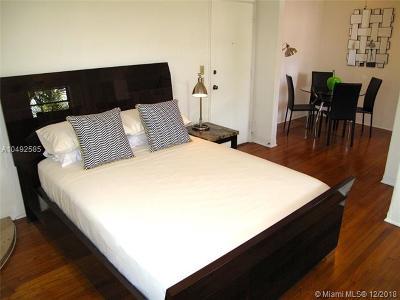 Miami Beach Condo For Sale: 760 Jefferson Ave #1