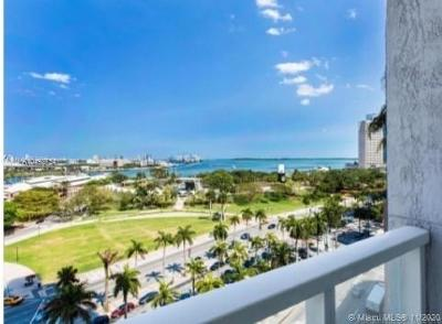 Condo For Sale: 244 Biscayne Blvd #302