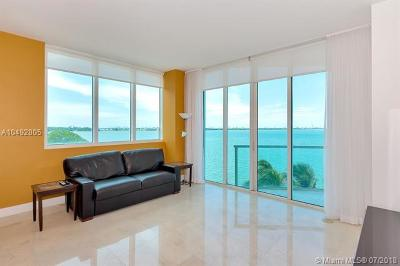 Onyx On The Bay, Onyx On The Bay Condo Condo For Sale: 665 NE 25th St #306