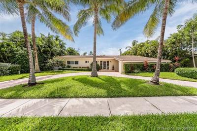 North Miami Single Family Home For Sale: 2280 Keystone Blvd