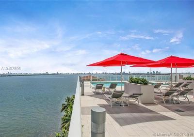 Crimson Condo, Crimson Miami, The Crimson, The Crimson Condo, The Crimson Condominium Condo For Sale: 601 NE 27th St #1408