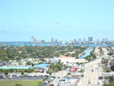North Miami Condo For Sale: 1470 NE 123rd St #A1101