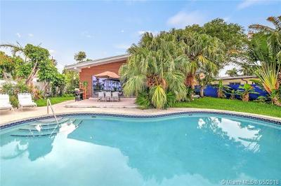 Single Family Home For Sale: 730 S Shore Dr