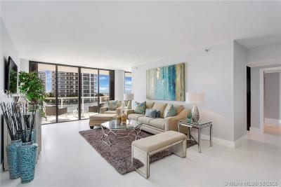 Aventura Condo For Sale: 4000 Island Blvd #1003