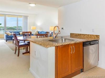 Boynton Beach Condo For Sale: 400 N Federal Hwy #403N