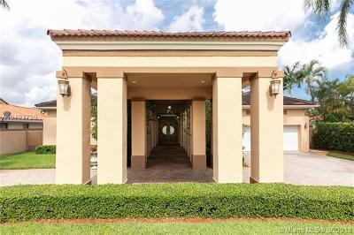 Miami Single Family Home For Sale: 3250 SW 132 Av