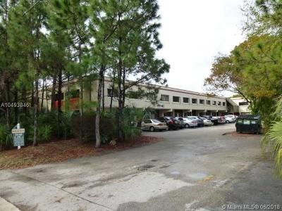 Kendall Commercial For Sale: 12350 SW 132 Ct #104
