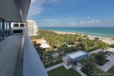 Edition, Edition Miami Beach, Edition Residences, Miami Beach Edition, The Edition Residences, 2901 Collins Condo Rental For Rent: 2901 Collins #901