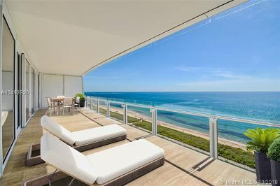 Surfside Condo For Sale: 9001 Collins #S-1003