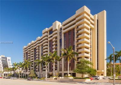 Coral Gables Condo For Sale: 600 Biltmore Way #PH103