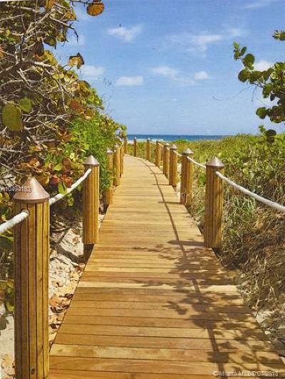 Palm Beach Shores Condo For Sale: 145 Ocean Ave #602