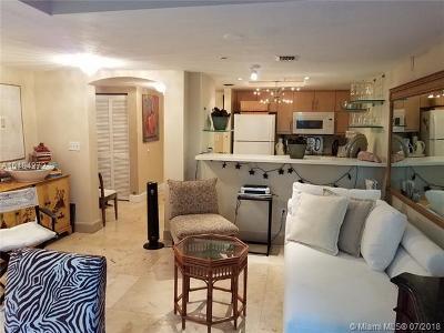 Miami Condo For Sale: 2951 S Bayshore Dr #217