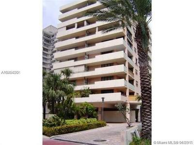 Miami Beach Condo For Sale: 1621 Collins Ave #PH1003