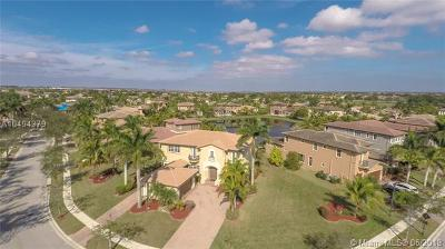 Parkland Single Family Home For Sale: 7126 NW 123rd Ave